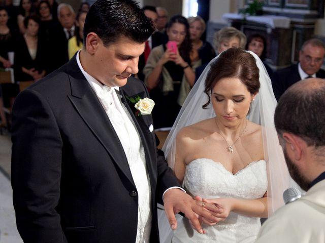 Il matrimonio di Francesco e Arianna a Francavilla di Sicilia, Messina 93