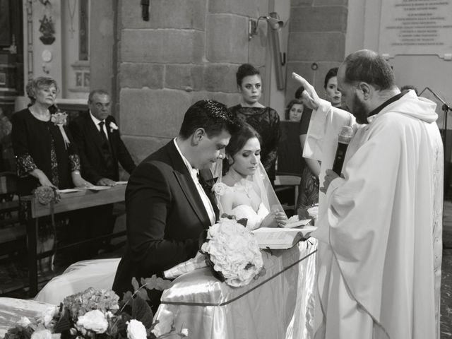 Il matrimonio di Francesco e Arianna a Francavilla di Sicilia, Messina 94