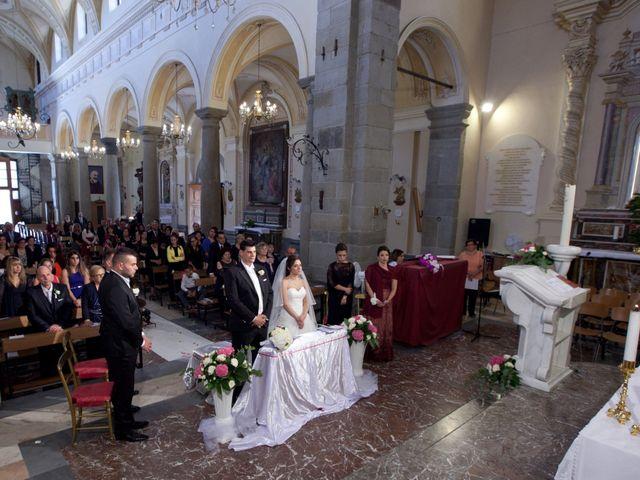 Il matrimonio di Francesco e Arianna a Francavilla di Sicilia, Messina 95