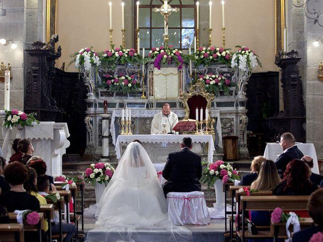 Il matrimonio di Francesco e Arianna a Francavilla di Sicilia, Messina 98