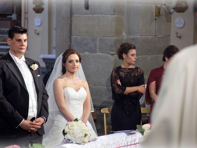 Il matrimonio di Francesco e Arianna a Francavilla di Sicilia, Messina 101