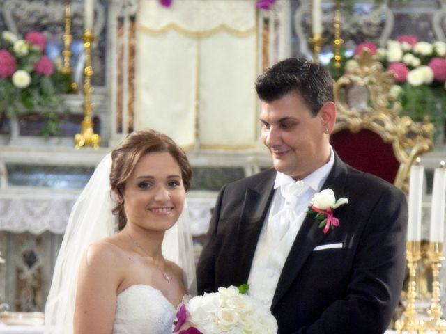 Il matrimonio di Francesco e Arianna a Francavilla di Sicilia, Messina 107