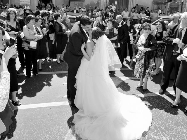 Il matrimonio di Francesco e Arianna a Francavilla di Sicilia, Messina 111
