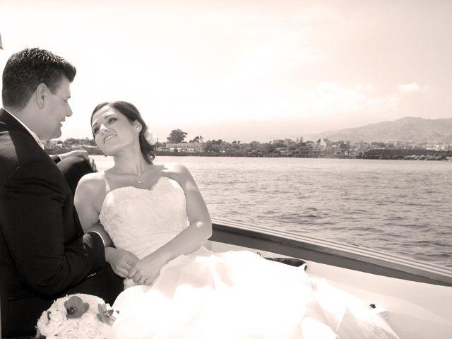 Il matrimonio di Francesco e Arianna a Francavilla di Sicilia, Messina 138
