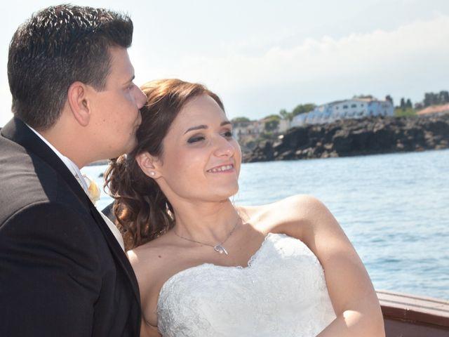 Il matrimonio di Francesco e Arianna a Francavilla di Sicilia, Messina 139