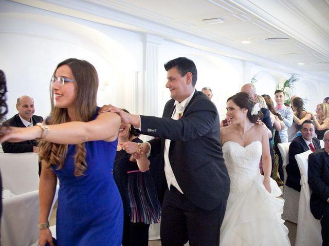 Il matrimonio di Francesco e Arianna a Francavilla di Sicilia, Messina 160