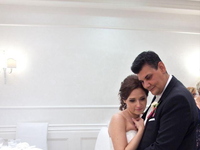 Il matrimonio di Francesco e Arianna a Francavilla di Sicilia, Messina 163