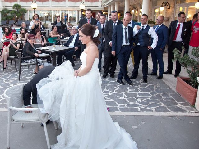 Il matrimonio di Francesco e Arianna a Francavilla di Sicilia, Messina 171