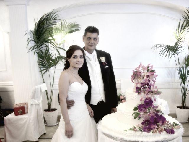 Il matrimonio di Francesco e Arianna a Francavilla di Sicilia, Messina 177