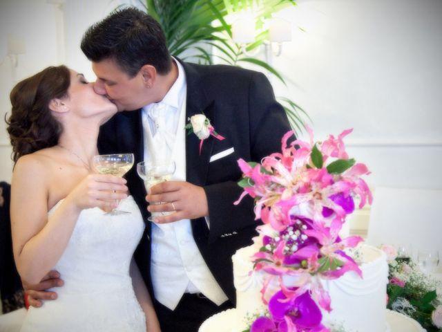 Il matrimonio di Francesco e Arianna a Francavilla di Sicilia, Messina 187