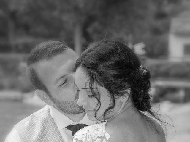 Il matrimonio di Enrico e Stefania a Castelnuovo del Garda, Verona 9