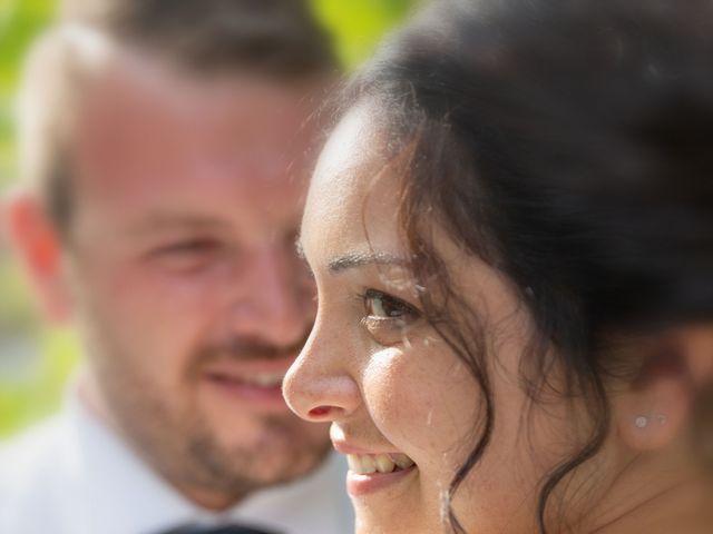 Il matrimonio di Enrico e Stefania a Castelnuovo del Garda, Verona 10