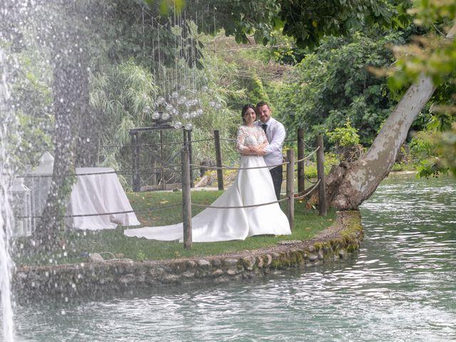 Il matrimonio di Enrico e Stefania a Castelnuovo del Garda, Verona 14