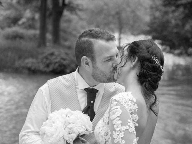 Il matrimonio di Enrico e Stefania a Castelnuovo del Garda, Verona 20