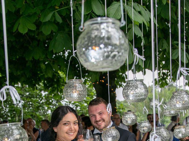 Il matrimonio di Enrico e Stefania a Castelnuovo del Garda, Verona 28