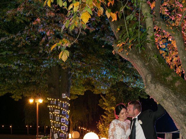 Il matrimonio di Enrico e Stefania a Castelnuovo del Garda, Verona 35