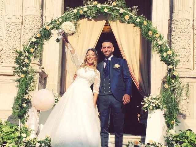 Il matrimonio di Latino e Tiziana a Acireale, Catania 3