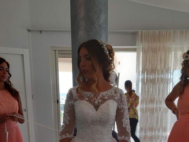 Il matrimonio di Latino e Tiziana a Acireale, Catania 5