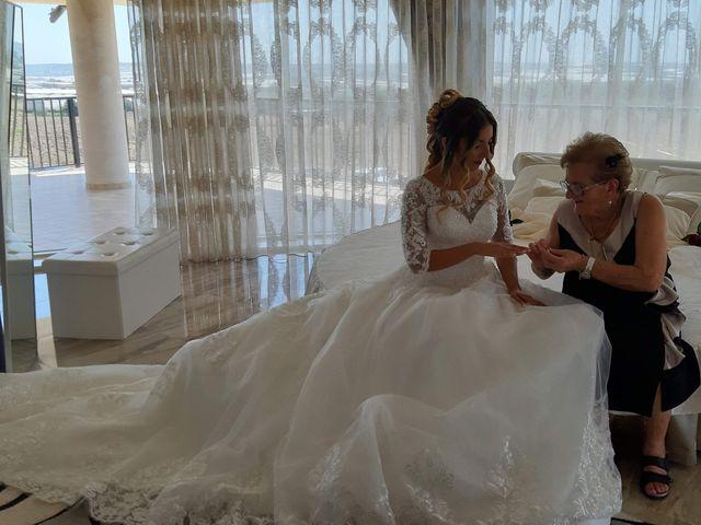 Il matrimonio di Latino e Tiziana a Acireale, Catania 1