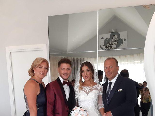 Il matrimonio di Latino e Tiziana a Acireale, Catania 7