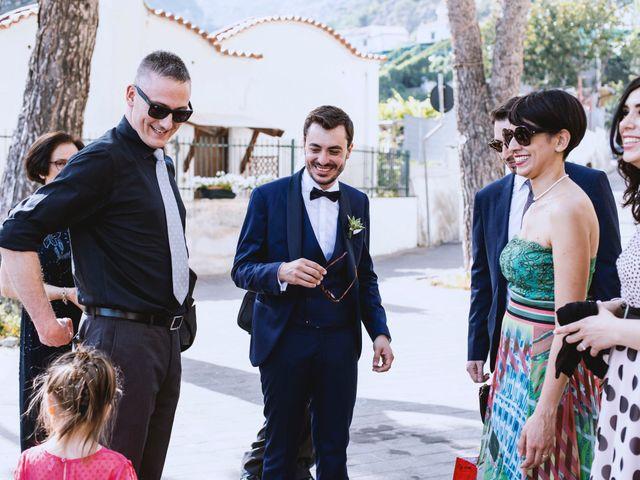 Il matrimonio di Felice e Stefania a Cetara, Salerno 3