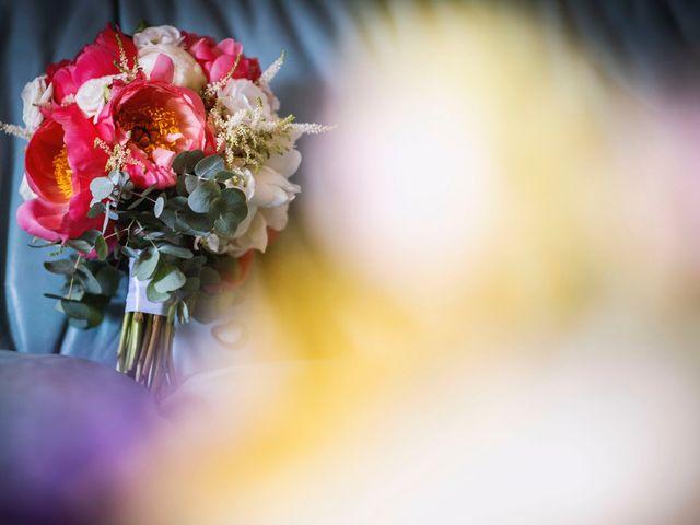 Il matrimonio di Felice e Stefania a Cetara, Salerno 4