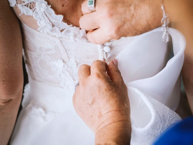 Il matrimonio di Felice e Stefania a Cetara, Salerno 9