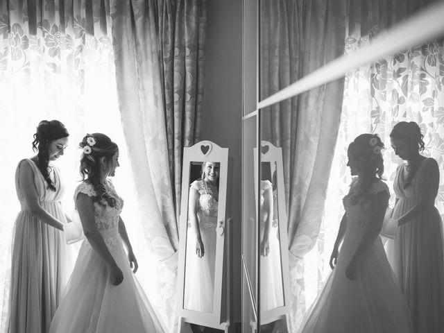 Il matrimonio di Felice e Stefania a Cetara, Salerno 10