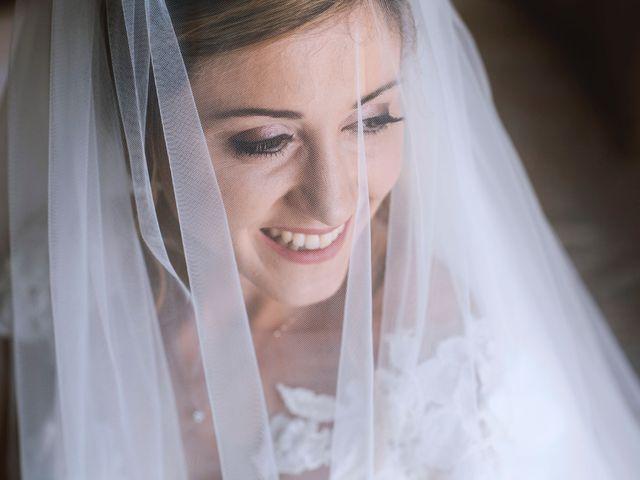 Il matrimonio di Felice e Stefania a Cetara, Salerno 11