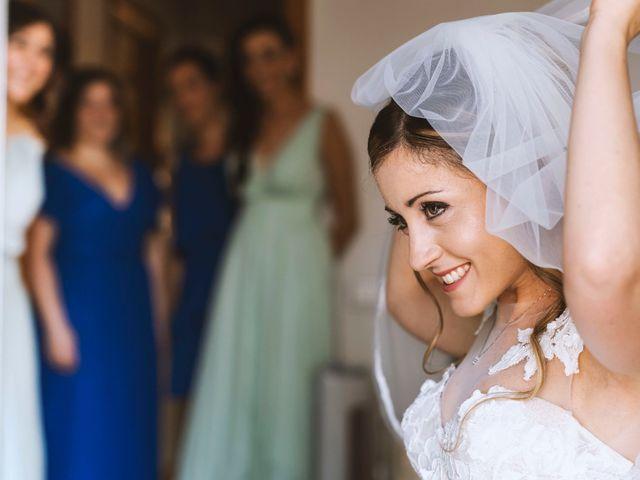 Il matrimonio di Felice e Stefania a Cetara, Salerno 12