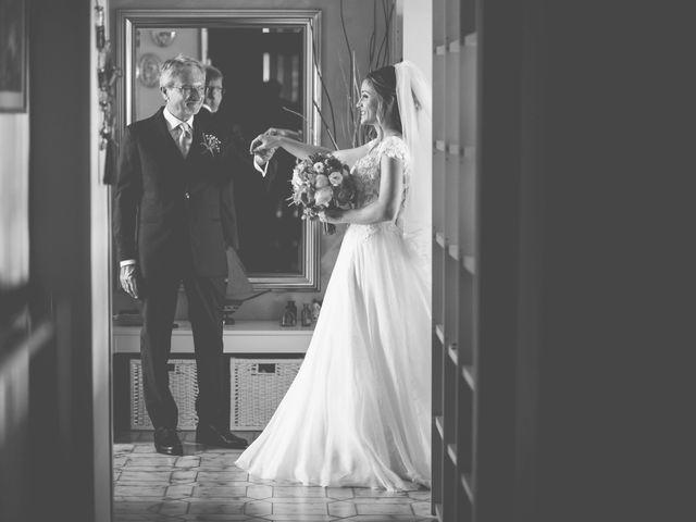 Il matrimonio di Felice e Stefania a Cetara, Salerno 13