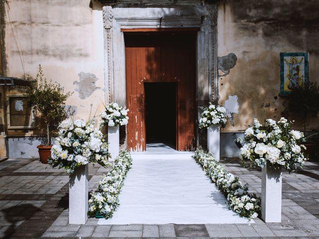 Il matrimonio di Felice e Stefania a Cetara, Salerno 16