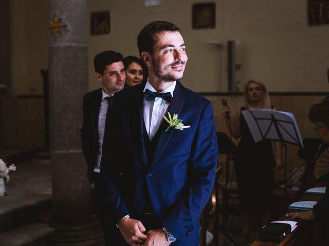 Il matrimonio di Felice e Stefania a Cetara, Salerno 18