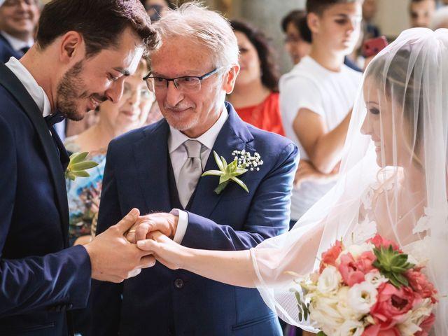 Il matrimonio di Felice e Stefania a Cetara, Salerno 20