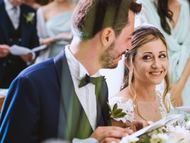 Il matrimonio di Felice e Stefania a Cetara, Salerno 21