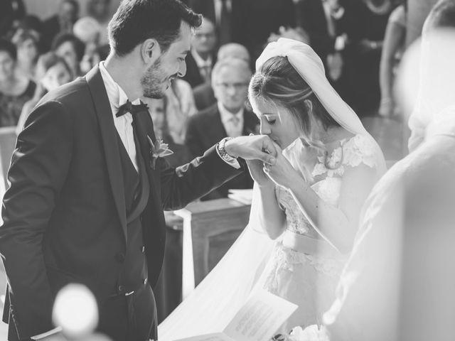 Il matrimonio di Felice e Stefania a Cetara, Salerno 22