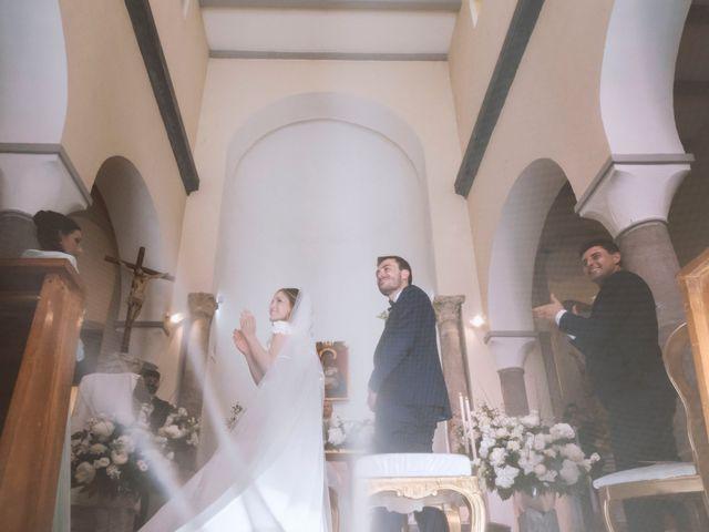 Il matrimonio di Felice e Stefania a Cetara, Salerno 23