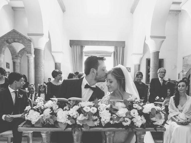 Il matrimonio di Felice e Stefania a Cetara, Salerno 24