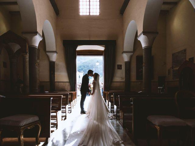 Il matrimonio di Felice e Stefania a Cetara, Salerno 25
