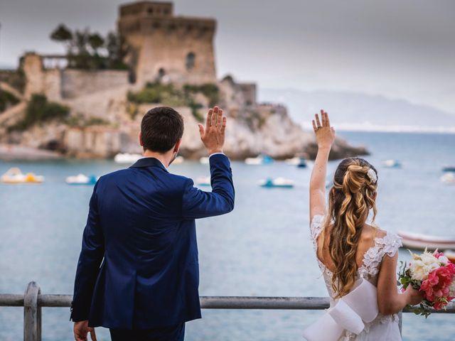 Il matrimonio di Felice e Stefania a Cetara, Salerno 30