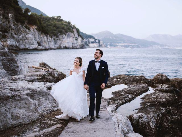 Il matrimonio di Felice e Stefania a Cetara, Salerno 37