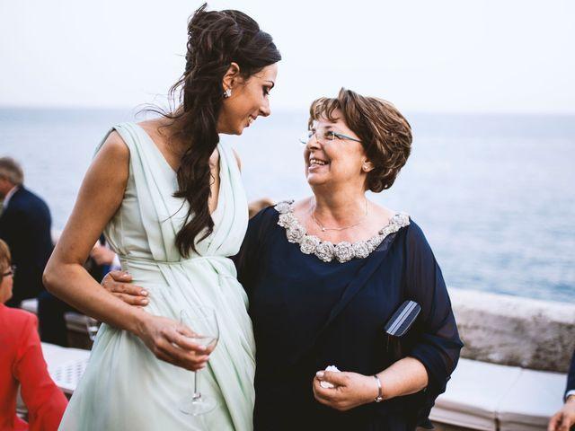 Il matrimonio di Felice e Stefania a Cetara, Salerno 38