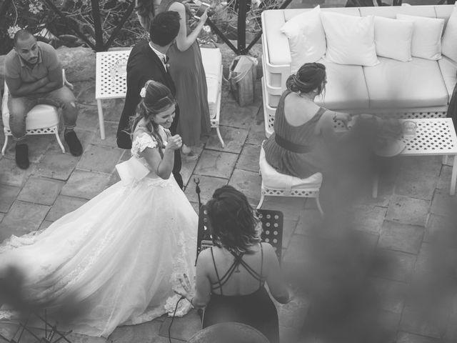 Il matrimonio di Felice e Stefania a Cetara, Salerno 39