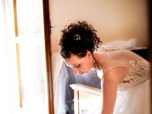 Il matrimonio di Salvatore e Michela a Montoro Superiore, Avellino 6