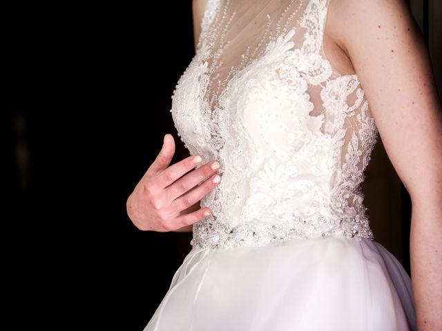 Il matrimonio di Salvatore e Michela a Montoro Superiore, Avellino 7