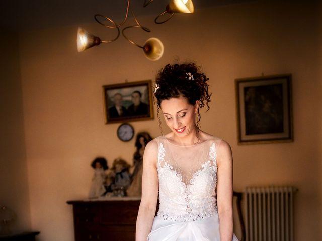 Il matrimonio di Salvatore e Michela a Montoro Superiore, Avellino 9