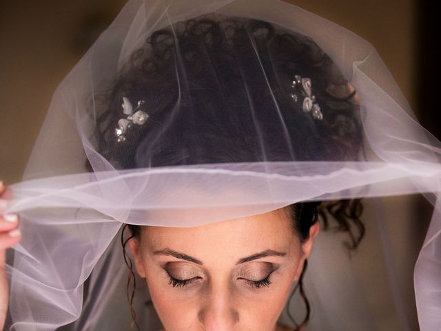 Il matrimonio di Salvatore e Michela a Montoro Superiore, Avellino 11
