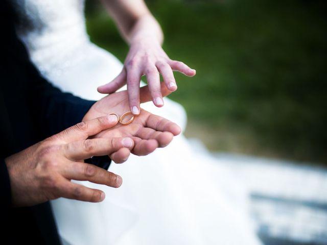 Il matrimonio di Salvatore e Michela a Montoro Superiore, Avellino 17