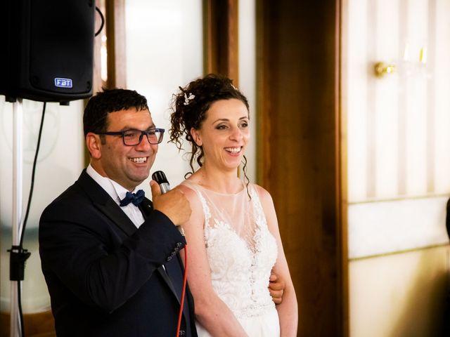 Il matrimonio di Salvatore e Michela a Montoro Superiore, Avellino 28