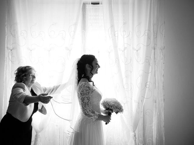 Il matrimonio di Luca e Laura a Lecco, Lecco 9